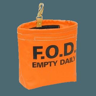 FOD-BAG-7600-ORG