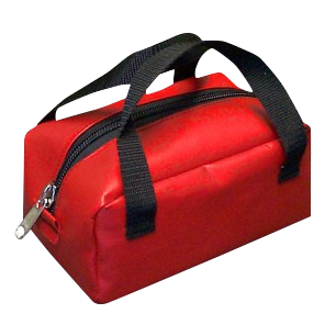 FOD-BAG-8100-RED