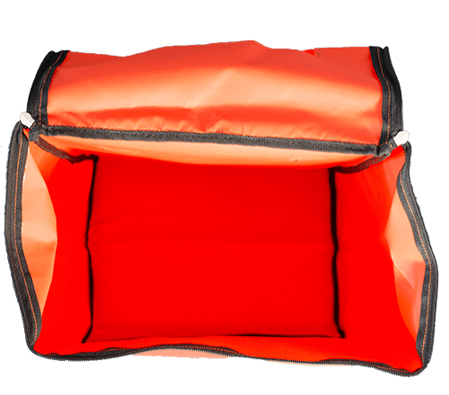 Padded Scaffold Hanging Fod Bag Fod Bags Fod Pouch Fod
