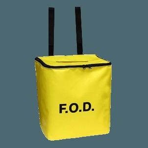 FOD-BAG-7800-YLW