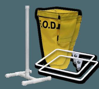 FOD-BAG-7400-YLW
