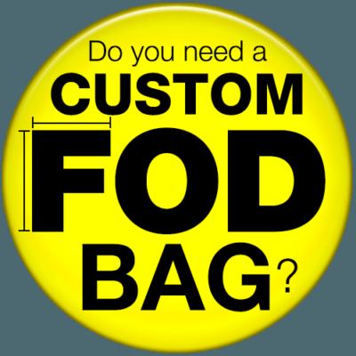 CustomFODBag