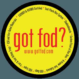 Logo GOTFOD.com