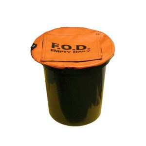FOD Bucket 8500